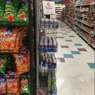 Pepsi Perfect 8-Pack Beverage Tower Rack