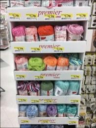 Premier Yarn Sidekick Merchandising