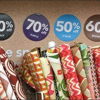 Spot Check Color-Coded Discount System