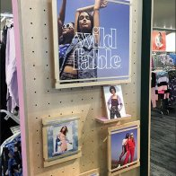 Wild Fable Photo Montage Display 2