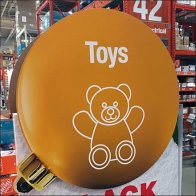 Black Friday Toys Savings Feature