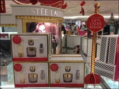 Estee Lauder Christmas Gifts Under $100