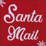Full-Size Santa's Mailbox Escapes Macys Aux