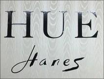 Hanes Hue Logo