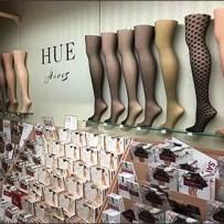 Hanes Hue Leggy Stocking Lineup