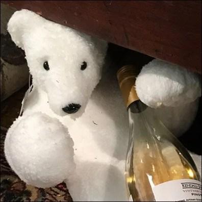 How to A Nurse Winter Wine Aux
