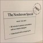Nordstrom We Design Real Interior Spaces