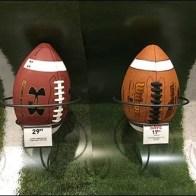 Wrap Around Football Field Football Display
