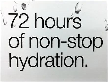 Clinique Moisture Surge Hydration Promise