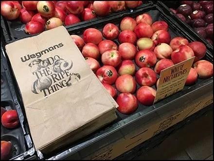 Do The Ripe Thing Fresh Produce Bag