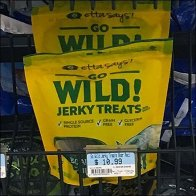 Duck Jerky, Rabbit Jerky and Deer Jerky Sales Feature