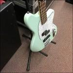 Electric Guitar Floor Stand Merchandising