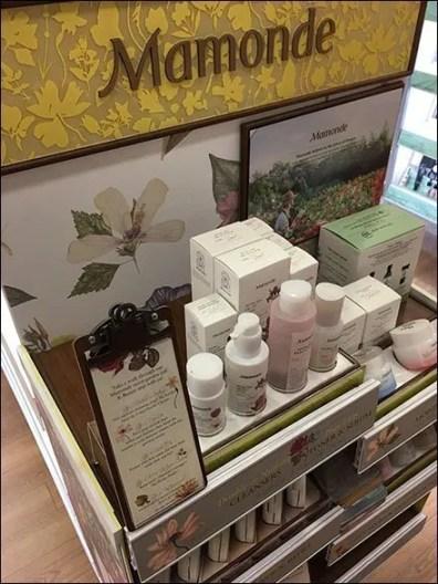 Manonde Clipboard Merchandising