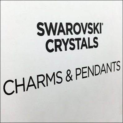 Do-It-Yourself Swarovski Crystal Craft Merchandising