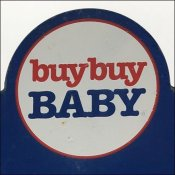 Expect Expectant Mother Parking at Buy Buy Baby