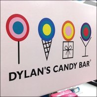 Dylan's Candy Bar Island Merchandising Square