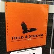 Field & Stream Branded Rod Holder Holsters