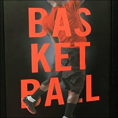 Lifetime Basketball Pal Play on Words Feature
