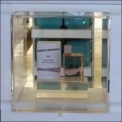 Burberry Her Parfum Mini Museum Case Detail