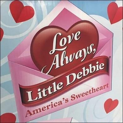 Debbie America's Sweetheart