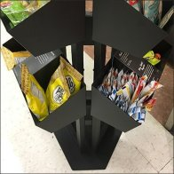 Curated Candy Collection Triangle Tower Feature1