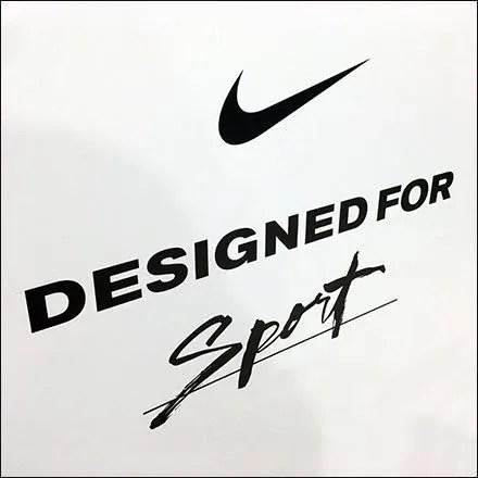 Nike Armored Pin-Stop Tubular Faceout