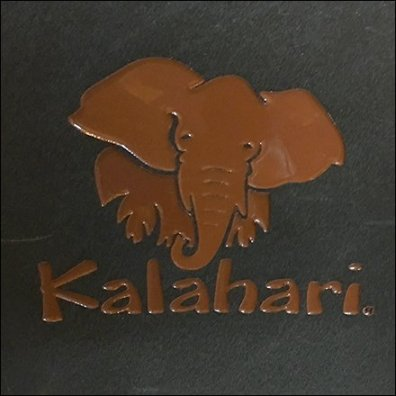Kalahari Logo Hospitality Retail Recycling Center