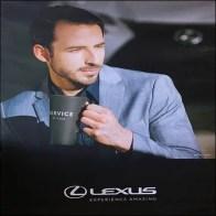 Lexus Lifestyle Service
