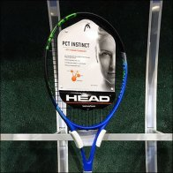 Professional Display Hook for Pro Tennis Racquet