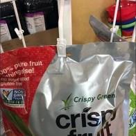 Crispy Fruit Strip Merchandiser Spinner 3