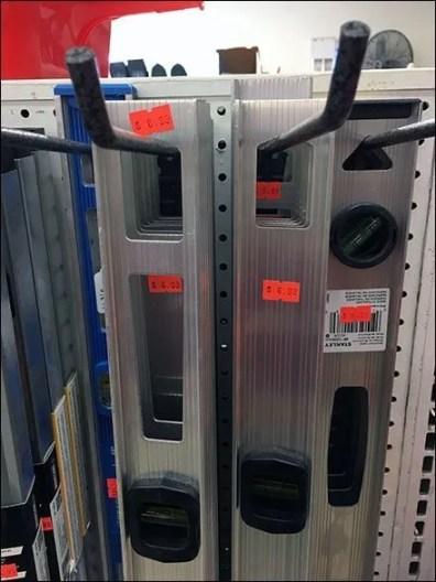 Straight-Cut Display Hooks vs Ball-End Display Hooks