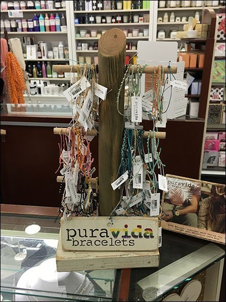 Fashion Jewelry Tree Staging Display