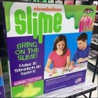 Nickelodeon Slime Multi-Variety Merchandising