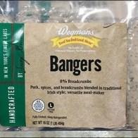 Irish Bangers vs Corned Beef and Cabbage