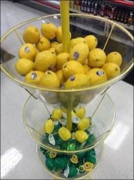 Lemon vs Lime Fresh vs Squeezed