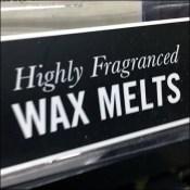 WoodWick Small Wax Melt Merchandising