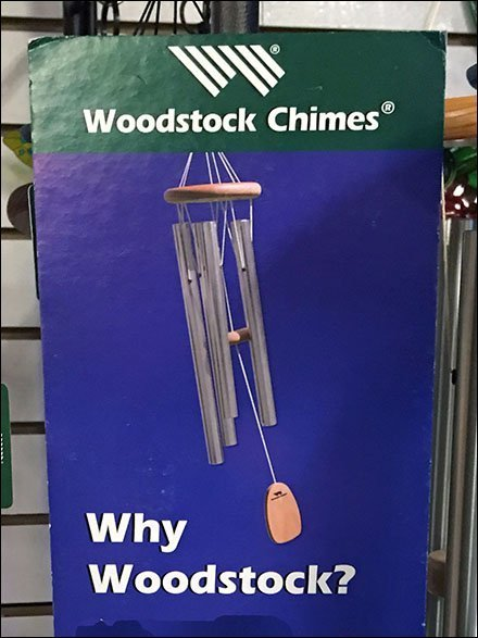 Wind Chime Displays and Merchandising - Woodstock Wind Chimes Metal Trellis