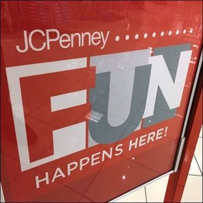 Fun Happens Here In-Store Kid Zone