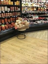 Circular Floor Stand Merchandising Strategies