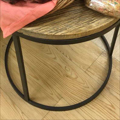 Circular Floor Stand Merchandising Strategies