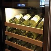Sub-Zero Wine Cooler Wait Queue Entertainment