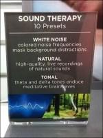 Zenergy Sleep Therapy Sound Machine