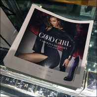 Macys Carolina Herrera Good Girl Countertop Display Aux
