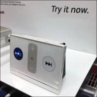 Bose Wireless Speaker Demonstration Try Me