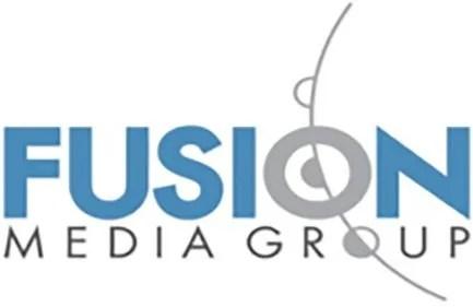 Fusion Media Group, Inc. Logo