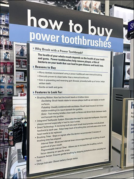 How to Buy An Electric Toothbrush Advice