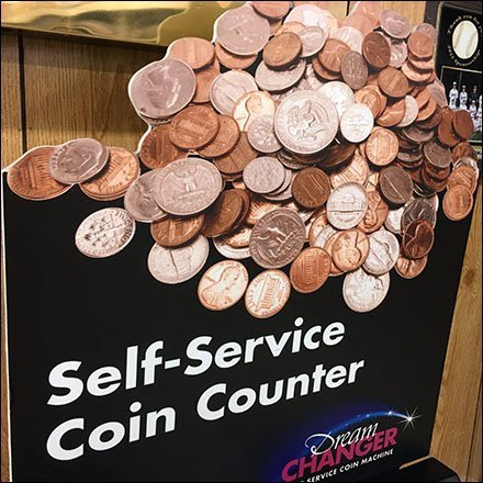 Coin Converter Positioning Statement