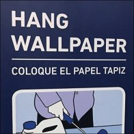 How To Hang Wallpaper Instruction Icons