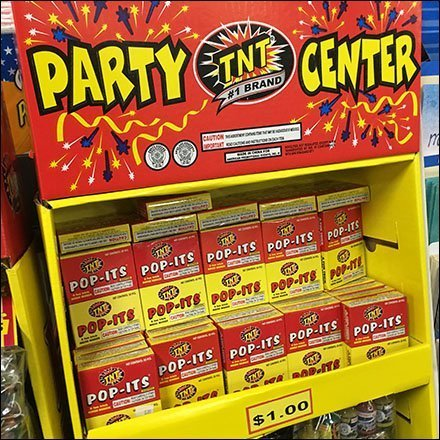 TNT Party Center Fireworks Displays