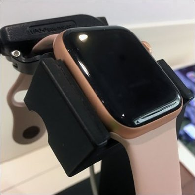 Verizon Apple Watch Pedestal Mount